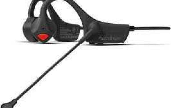 Best Bone Conduction Headset With Microphone For Business Calls