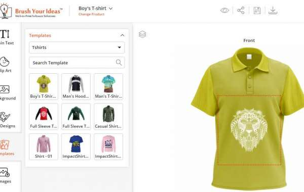 4 Reasons Why You Should Sell Custom T-Shirts