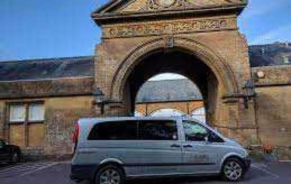 What To Search For In A Taxi Services
