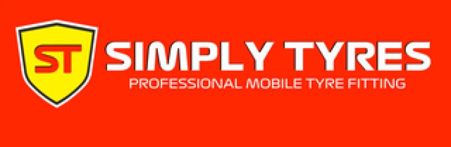 Simply Tyres Cover Image