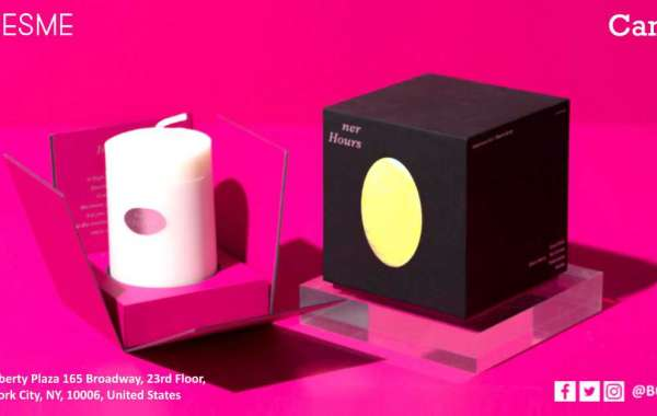 How Candle Boxes Helps in Brand Marketing and Boost Sales?