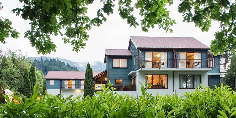 Suitable stay at Hanmer Springs Lodge Accommodation – Aspen Lodge Motel