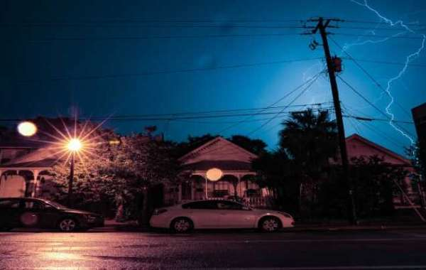 Why Lightning Protection is Important for Your Business