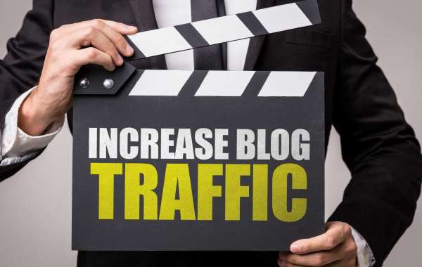 What are the ways to increase your blog's traffic?